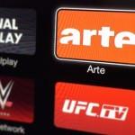 Apple TV : la chaîne Arte est disponible en France