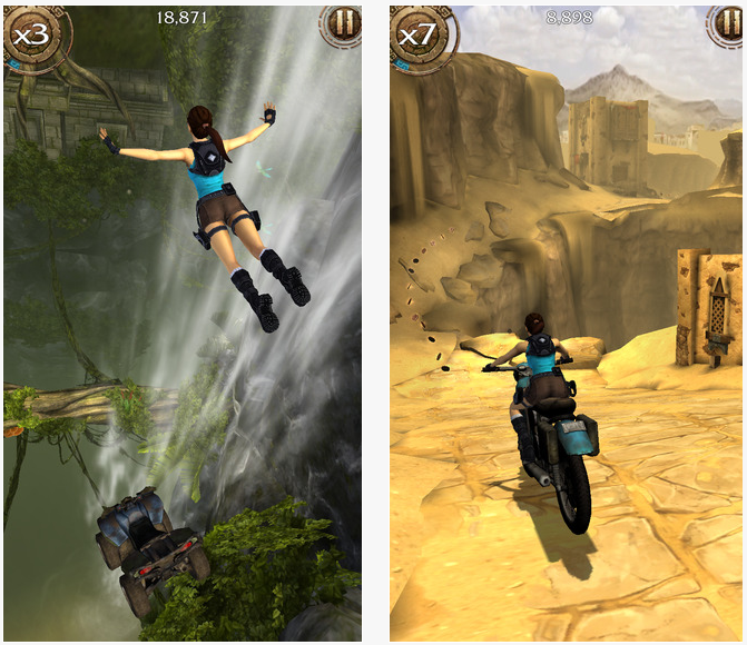 Lara-Croft-Relic-Run
