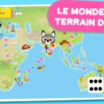Mouk : un jeu iOS pour faire découvrir le monde à vos enfants