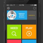 Need Sporty : l'application iPhone pour trouver un partenaire sportif