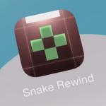 Snake Rewind : le jeu culte des Nokia de retour sur iOS le 14 mai