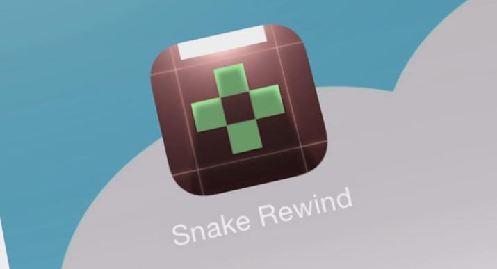 Snake-Rewind