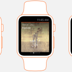 SoundCloud est disponible sur l'Apple Watch