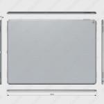 iPad Pro : le schéma industriel en fuite ?