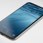 iPhone 7 : un concept basé sur les rumeurs de l'iPhone 6S