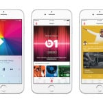 iOS 8.4 est disponible avec Apple Music, Beats 1 & Connect