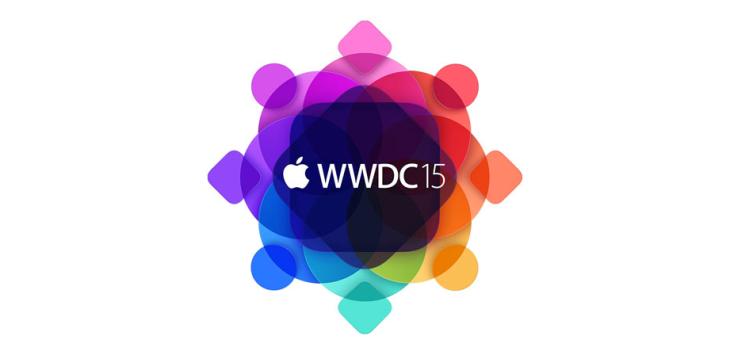 WWDC 2015 : Regarder la Keynote Apple en direct live