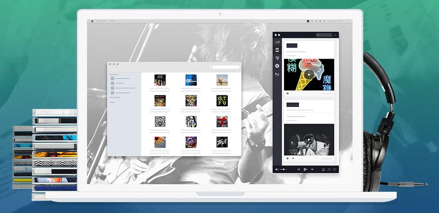 Deezer Mac - L'application Deezer enfin disponible sur Mac