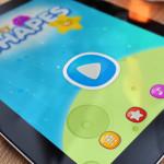 Dizzy Shapes : un jeu de réflexion sur iOS addictif & gratuit