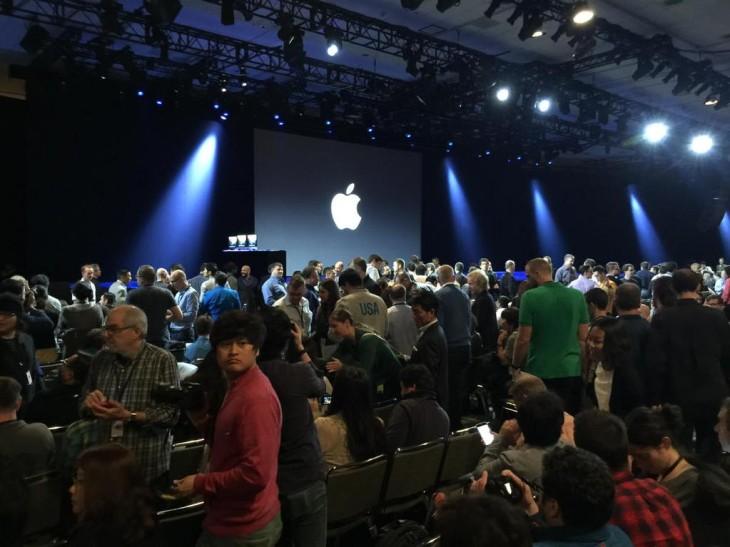 Apple : Keynote iOS 9, OS X El Capitan & Apple Music disponible en streaming et téléchargement