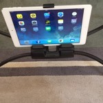 Test : Nbryte Tablift 2.0, support universel pour iPad