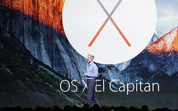 OS X El Capitan - Mac : OS X El Capitan bêta 6 disponible pour les développeurs