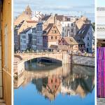 Uber disponible à Nantes, Marseille & Strasbourg