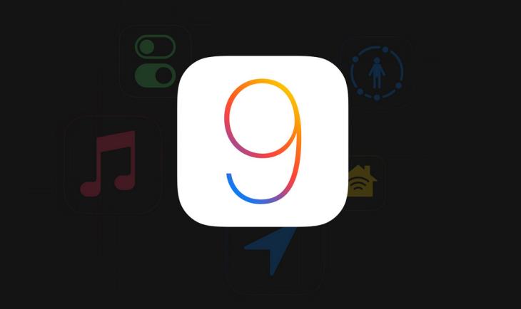 Télécharger & Installer iOS 9 bêta 4 sans compte développeur