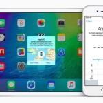 iOS 9 : un code de déverrouillage à 6 caractères