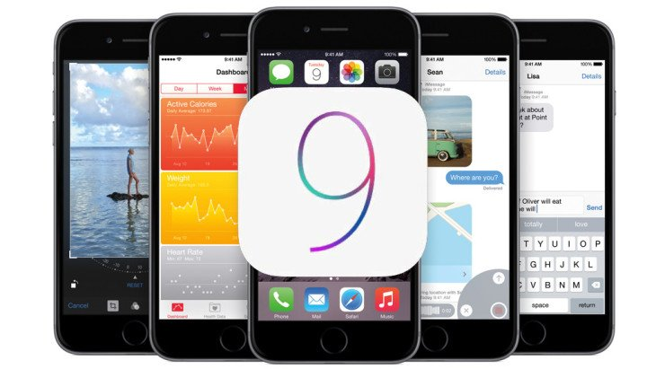 iOS 9 bêta 3 disponible sur iPhone, iPad & iPod Touch avec Apple Music
