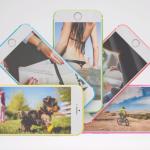 iPhone 6C : un concept vidéo avec 5 coloris & le Touch ID