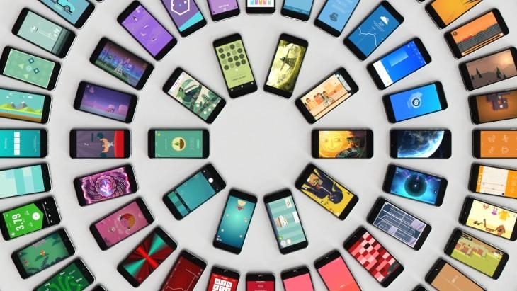Amazing Apps, nouvelle publicité d'Apple pour les applications