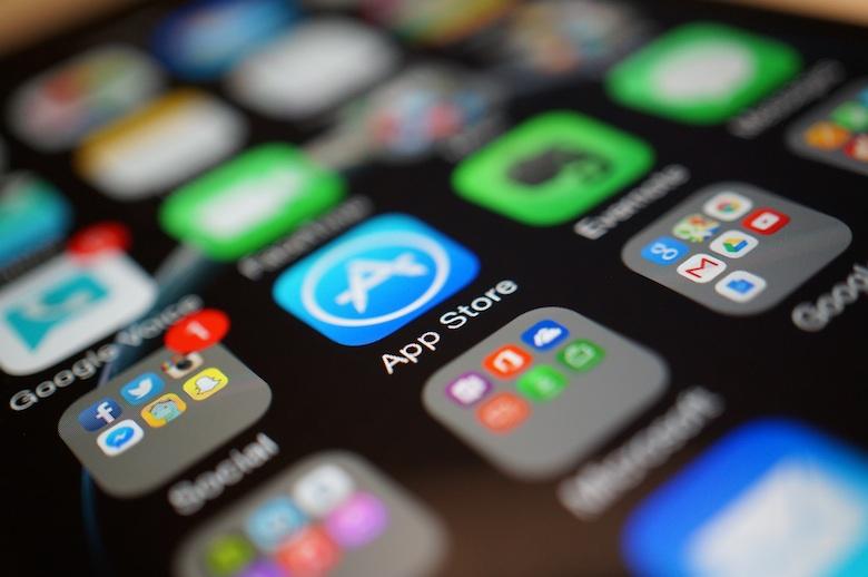 App Store1 - L'App Store compte désormais 1,5 million d'applications