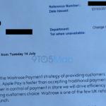 Apple Pay : une sortie au Royaume-Uni le 14 juillet ?
