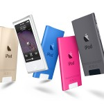 iPod Nano 7G : firmware 1.0.4 disponible