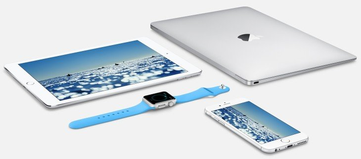 iPhone 6S, iPad Mini 4, iPad Air 2, Apple Watch & Mac : les prévisions de Kuo