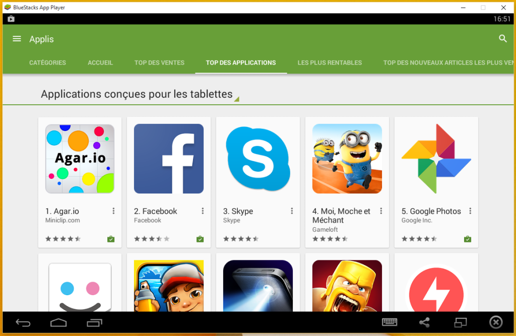 Bluestacks-Windows