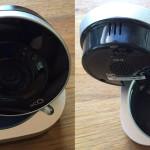 Test : Caméra Oco Wi-Fi Cloud HD 720p