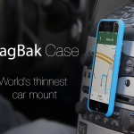 MagBak : une coque pour attacher son iPhone 6 partout