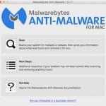 Malwarebytes : l'anti-malware enfin disponible sur Mac