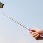 Insolite : un anglais meurt foudroyé à cause de sa perche à selfie