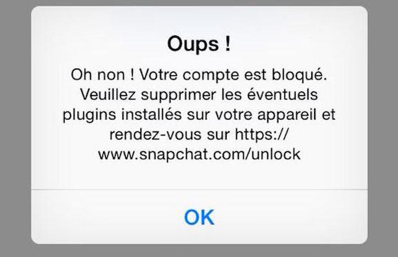 Snapchat-Compte-bloque-Jailbreak-Tweak