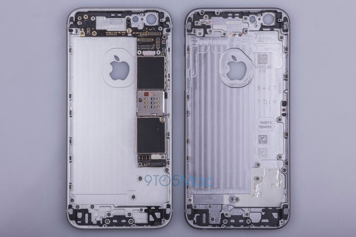 iPhone-6S-chassis
