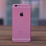 iPhone 6S : date de sortie annoncée le 18 septembre