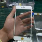iPhone 6S : premières photos de la façade avant ?