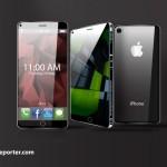 iPhone 8 : nouveau concept signé GalaxyReporter