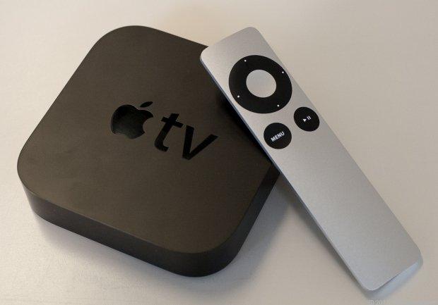 Apple TV - Apple rend obsolète l'Apple TV 2G