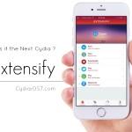 Extensify : le futur Cydia pour iPhone & iPad, sans jailbreak ?