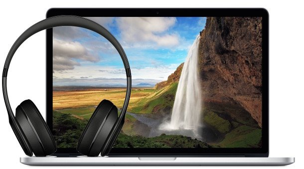 Mac beats back to school - Back to School en France : Apple offre un casque beats Solo2