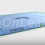 iPad Mini 4 : un rendu 3D dévoile une épaisseur identique à l'iPad Air 2