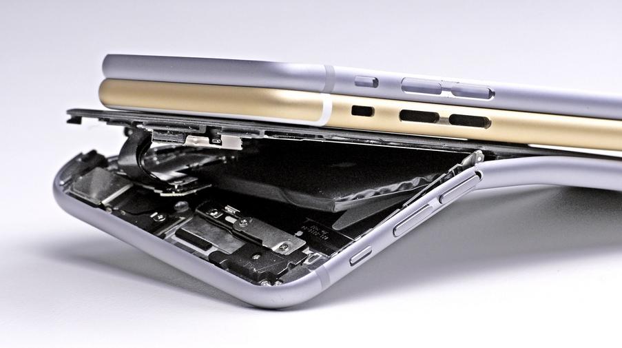 iPhone-6S-Bendgate