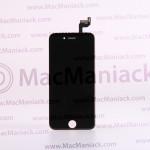 iPhone 6s : nouvelles photos et vidéo de l'écran ?