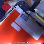 iPhone 6S : premières photos de l'écran Force Touch ?