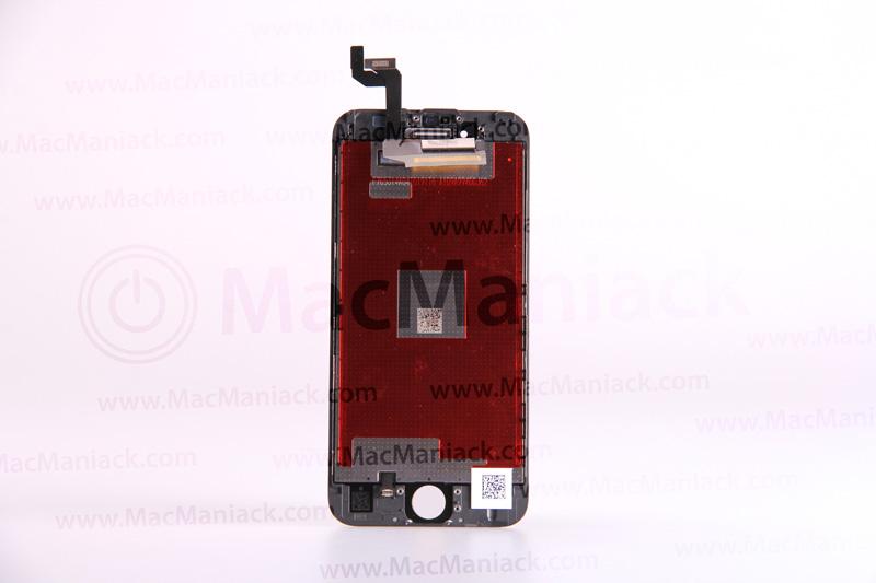 iPhone 6S dalle MacManiack - iPhone 6s : nouvelles photos et vidéo de l'écran ?