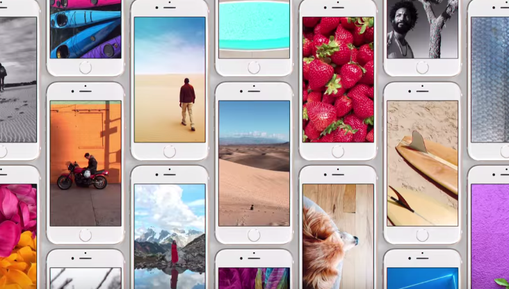 if its not an iphone photo - iPhone 6 : nouvelle publicité pour les photos et les vidéos