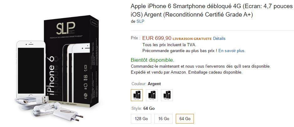 Amazon-iPhone-6-reconditionne