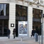 Apple Store de Lille : nouveau cambriolage, des iPhone 6S volés