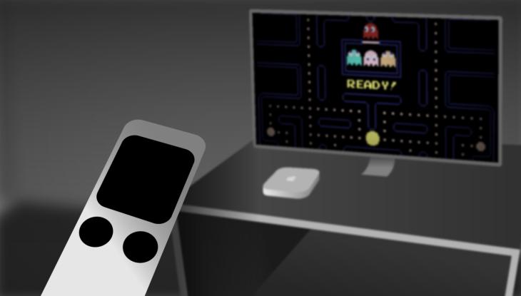 Apple TV 4 : une télécommande du type Wiimote ?