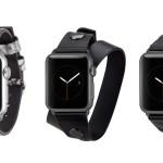 Fashion Week (New York) : 3 nouveaux bracelets Apple Watch dévoilés