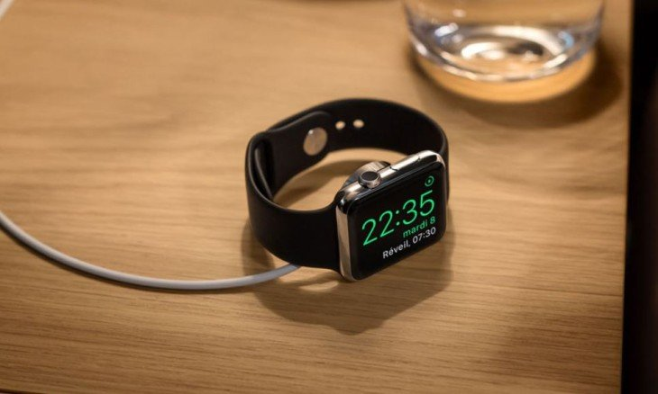 Apple Watch : watchOS 2 enfin disponible